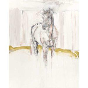 Single Horse