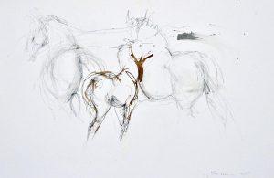 Drawing VI