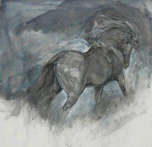 Dark Horse lll
